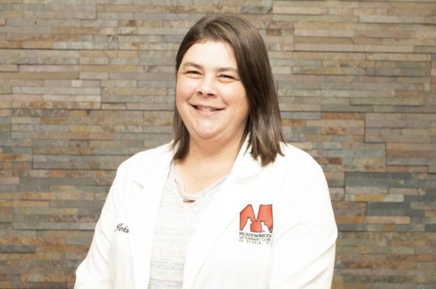 JoAnn Johnson, DVM/cVSMT